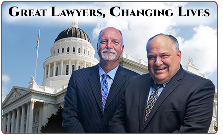 Adams and Corzine Personal Injury Attorneys