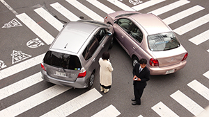 Car Accidents Attorney for Granite Bay