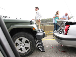 Carmichael Auto Accident Attorneys