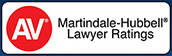 Martindale Hubbel Lawyer Ratings