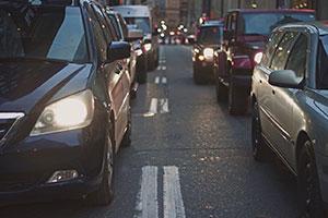 Rancho Murieta Freeway Car Accident Attorney