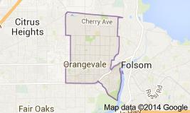 map-orangevale