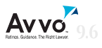 AVVO Rating 9.6